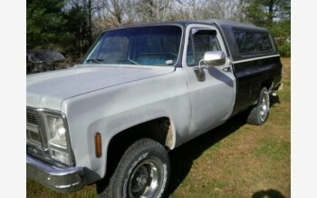 1979 GMC C/K 1500 for sale 100827010