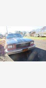 1979 GMC Caballero for sale 100836243