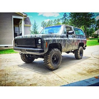 1979 GMC Jimmy for sale 100827262