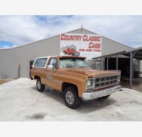 1979 GMC Jimmy for sale 101178125