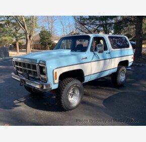 gmc 1994 diesel