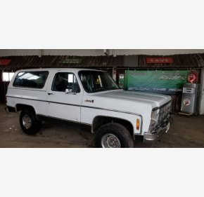 1979 GMC Jimmy for sale 101196595