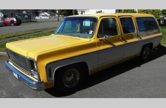 1979 GMC Suburban for sale 100954250