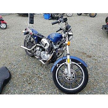 1979 Harley-Davidson Sportster for sale 200872585