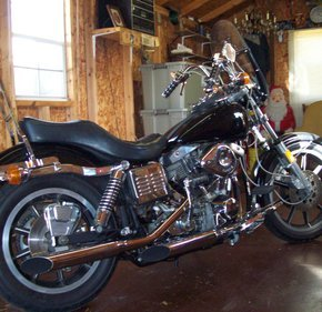 1979 Harley-Davidson Super Glide Fat Bob for sale 200694310