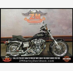 1979 Harley-Davidson Super Glide for sale 200990238