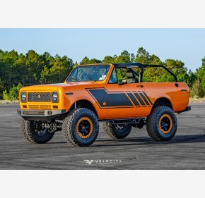 1979 International Harvester Scout for sale 101229387
