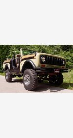 1979 International Harvester Scout for sale 101341252