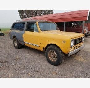 1979 International Harvester Scout for sale 101381273