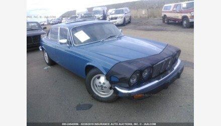 1979 Jaguar XJ6 for sale 101116293