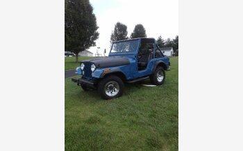 1979 Jeep CJ-5 for sale 101555608