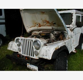 1979 Jeep CJ-5 for sale 101249010