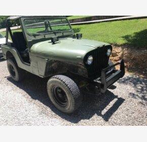 1979 Jeep CJ-5 for sale 101002501