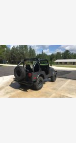 1979 Jeep CJ-5 for sale 101017110