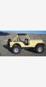 1979 Jeep CJ-5 for sale 101105106