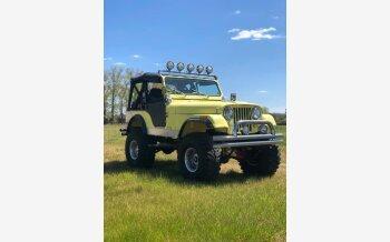 1979 Jeep CJ-5 for sale 101120230