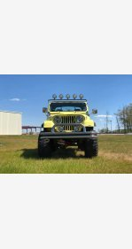 1979 Jeep CJ-5 for sale 101120230