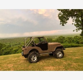 1979 Jeep CJ-5 for sale 101194029