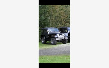 1979 Jeep CJ-5 for sale 101218363