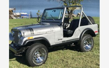 1979 Jeep CJ-5 for sale 101249232