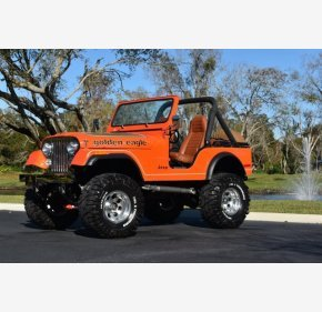 1979 Jeep CJ-5 for sale 101262764