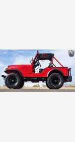 1979 Jeep CJ-5 for sale 101276972
