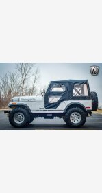 1979 Jeep CJ-5 for sale 101281164