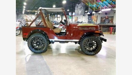 1979 Jeep CJ-5 for sale 101285269