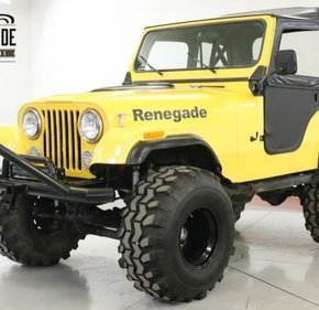 1979 Jeep CJ-5 for sale 101290328