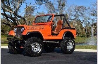 1979 Jeep CJ-5 for sale 101299365