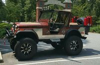 1979 Jeep CJ-5 for sale 101319994