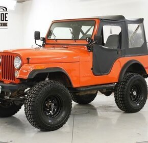 1979 Jeep CJ-5 for sale 101328015