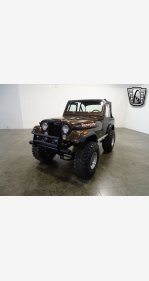 1979 Jeep CJ-5 for sale 101333818