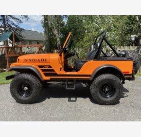 1979 Jeep CJ-5 for sale 101371183