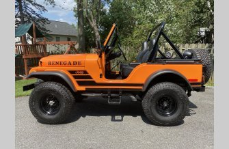 1979 Jeep CJ-5 for sale 101371183