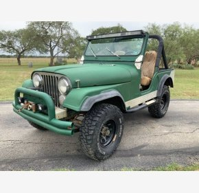 1979 Jeep CJ-5 for sale 101385106