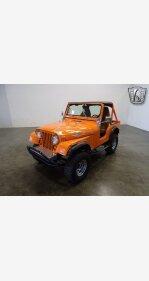 1979 Jeep CJ-5 for sale 101396720