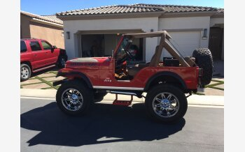 1979 Jeep CJ-5 for sale 101429762