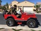 1979 Jeep CJ-5 for sale 101429762