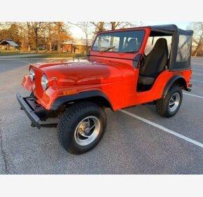 1979 Jeep CJ-5 for sale 101444118