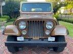 1979 Jeep CJ-5 for sale 101488682