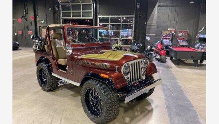 1979 Jeep CJ-5 for sale 101494202