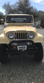 1979 Jeep CJ-5 for sale 101177023