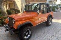 1979 Jeep CJ-7 for sale 101427112