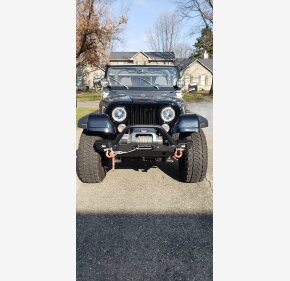 1979 Jeep CJ-7 for sale 101436555
