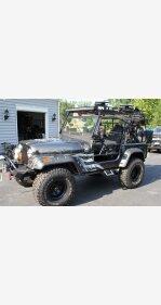 1979 Jeep CJ-7 for sale 101022361