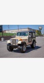 1979 Jeep CJ-7 for sale 101130932