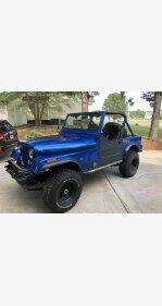 1979 Jeep CJ-7 for sale 101153311