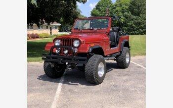 1979 Jeep CJ-7 for sale 101178873