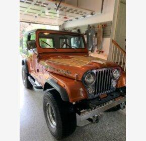 1979 Jeep CJ-7 for sale 101197004